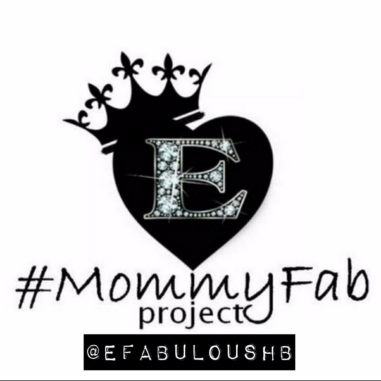 #Mommyfab [project] @EfabulousHB
