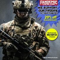 Fandemic_1080x1080_Military_Discount_HOUSTON_01