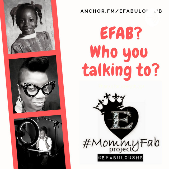 Efab? Who you talking to?
